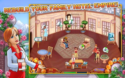 Jane's Hotel 2: Family Hero screenshot 7