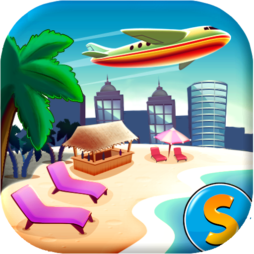 City Island: Airport ™ (game)
