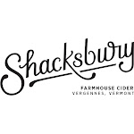 Logo of Shacksbury Rosé Cider