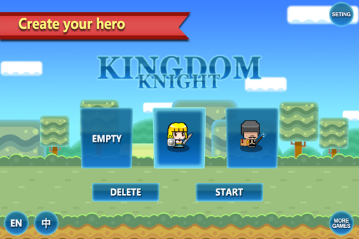 Kingdom Knight
