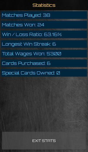 Pazaak Cantina - Card RPG ud83cudf0c 2.0.1.4 screenshots 16