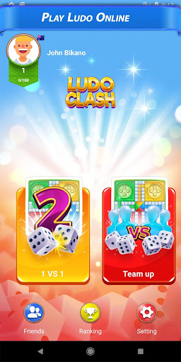 Ludo Clash: Play Ludo Online With Friends. 2.9 screenshots 1