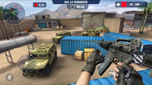 Counter Terrorist 1.2.0 screenshots 18
