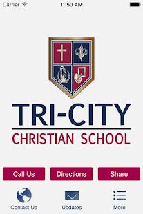 Tri-City Christian School - náhled