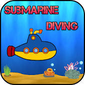 Flip Submarine Diving