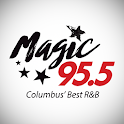 Magic 95.5 icon