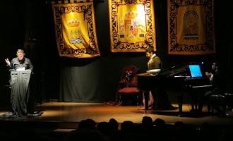 Homenaje poético a José Miras Carrasco