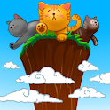 Catсh the cat: Kittens on Run icon