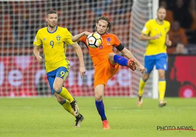Afscheidnemende Robben gaf Oranje even hoop, ex-Clubspeler maakt er twee, Luxemburg(er) maakt indruk op geïnteresseerde Belgische clubs en wat in Portugal - Zwitserland?