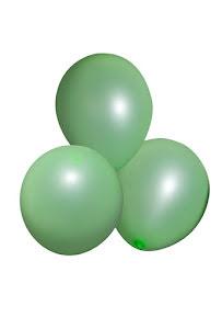 Ballong, Neongrön 12 st