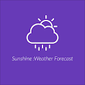 Sunshine Weather Forecast icon