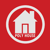 POLY HOUSE COMPANY vegan app