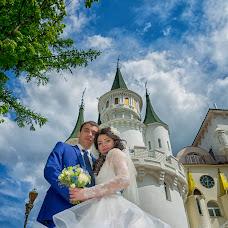 Wedding photographer Azamat Agishev (Azmon). Photo of 02.07.2015