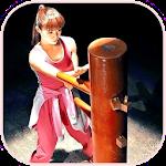 Wing Chun Kung Fu Icon