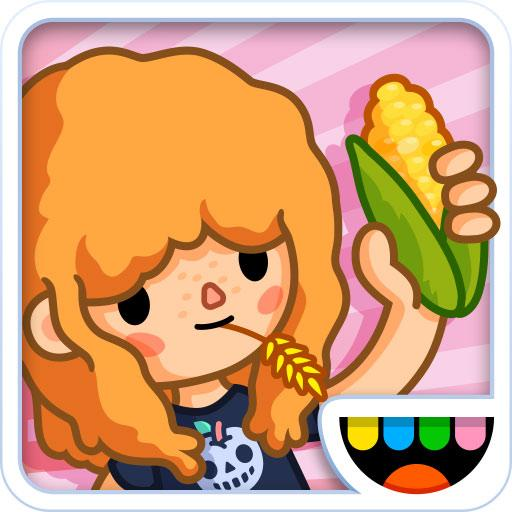 Toca Life: Farm app for Android
