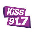 KiSS 91.7 icon