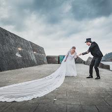 Свадебный фотограф Daniele Bracciamà (framestudiod). Фотография от 10.10.2019