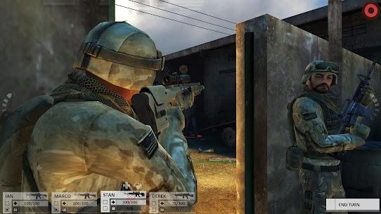 Arma Tactics THD 1.7889 Download APK Mod 1