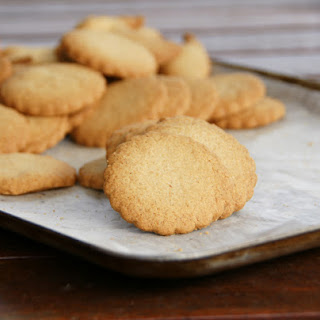 Plain Flour Biscuits Recipes.