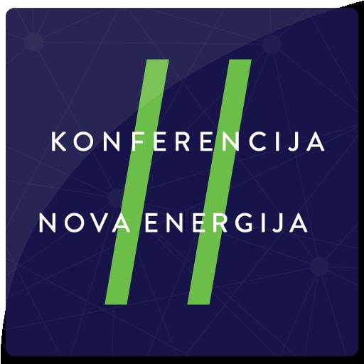 Android aplikacija Nova energija