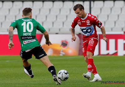 Gretige Kristof D'haene kijkt na zege bij Cercle uit naar voetbal met supporters