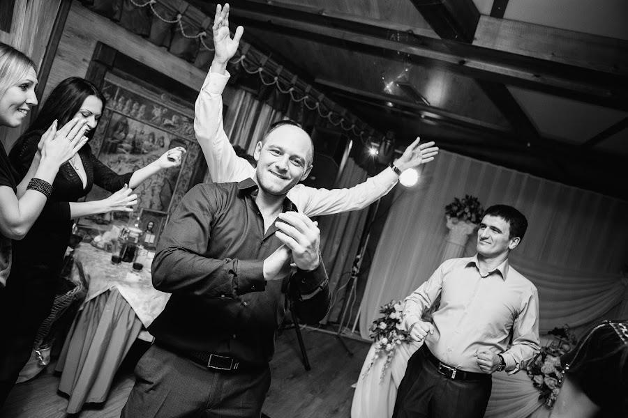 Φωτογράφος γάμων Emil Doktoryan (doktoryan). Φωτογραφία: 09.02.2014