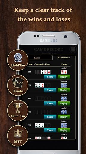 Pokerrrr 2 - Poker with Buddies screenshots 6