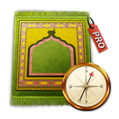 Islamic Prayer Times Qibla Pro
