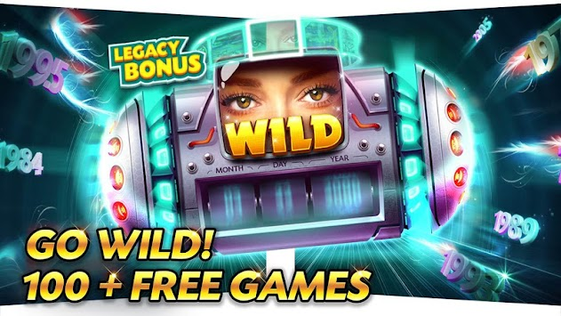 Slot Machines Caesars E Giochi APK screenshot thumbnail 3