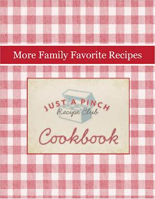 More Family Favorite Recipes