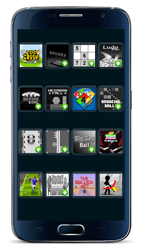 Games Offline - Free 3.7.0 screenshots 2