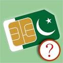 Online Sim Check Sim verification app Sim Checking icon