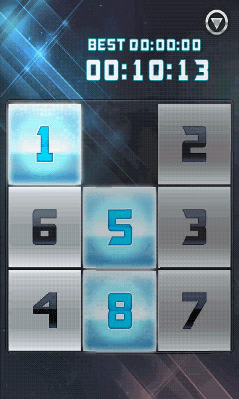 Скриншот Rhythm&Block