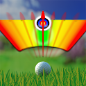 Accuracy Trainer for Golf Clash icon