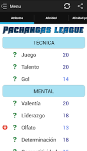PachangasLeague screenshot 5