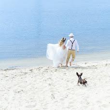 Wedding photographer Yana Korneevec-Vydrenkova (mysweetphotocom). Photo of 09.06.2016