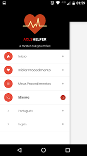 ACLS Helper- screenshot thumbnail