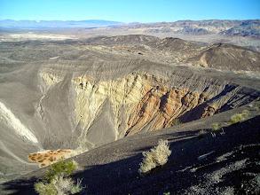 Photo: Ubehebe Crater