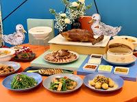 享鴨 烤鴨與中華料理 板橋縣民大道店