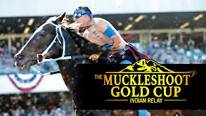 The Muckleshoot Gold Cup Indian Relay thumbnail