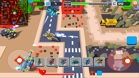 War Boxes: Tower Defense - náhled