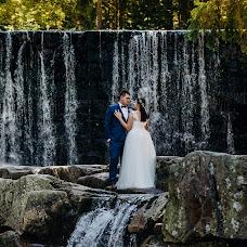 Wedding photographer Fabian Stępień (Fabex). Photo of 22.09.2018