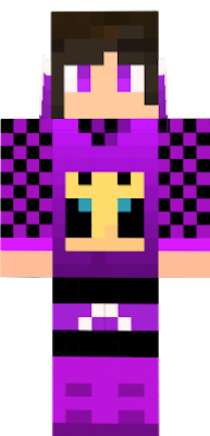 im not good at girl hair in mine craft but I hope you enjoy :)