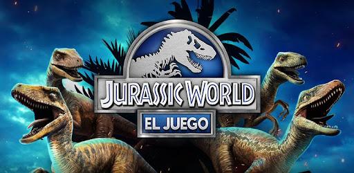 World™El Google Play Jurassic Aplicaciones En Juego 0NwXZP8nkO