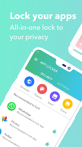 SecureBox - Photo Vault, Call Blocker, AppLock, 1.5.5