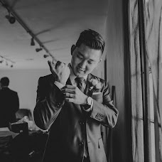 Wedding photographer Irvin Macfarland (HelloNorte). Photo of 04.01.2018