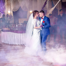 Wedding photographer Anna Yureva (Yuryeva). Photo of 20.01.2018