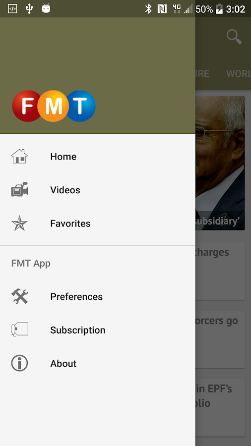 FMT- screenshot