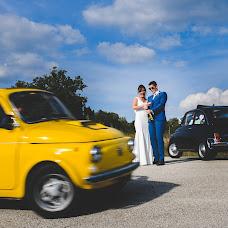 Wedding photographer Simone Miglietta (simonemiglietta). Photo of 24.09.2018