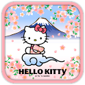 Hello Kitty Launcher icon